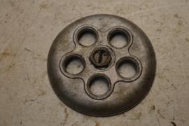 Matchless/Ajs koppeling deksel G-38-2