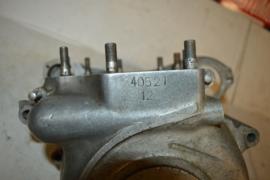 Norton Carter 12 40521/T5269 Dominator model 7