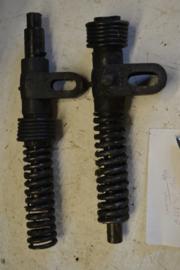 Dkw frame plunjers 13529/13530