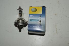 Hella H4 halageen 12 volt 60/55watt