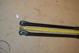 Spatbord beugel buis 32,5 cm/dik 14 mm