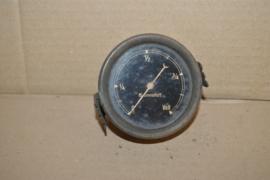 Brennstof/brandstof meter