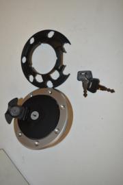 plaatwerk benzinedop Kawasaki Gpz-Zzr-Zxr