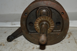 Bsa Motorblok/krukas A DA9093-4/C11