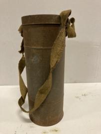 Gasmasker WO-2 Frankrijk