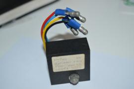 Dynamo regelaar/gelijkrichter K-tech aarde + 28594 206P