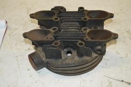 Triumph motorblok cilinderkop 5T