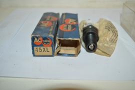 AC 45XL bougie