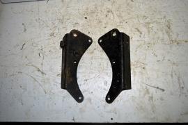 Royal enfield frame schetsplaten 42091/42090