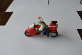 Futuristische racer AT/TV 1994