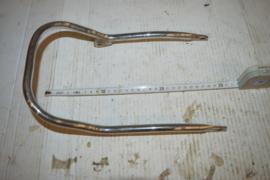 Spatbord Beugel 280 mm