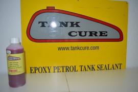 Tank cure benzinetank reiniger-cleaner-ontvetter