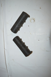 Handvat Rubbers 22 mm