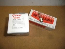 Voorlamp Duplo 6 Volt 18/18 Watt