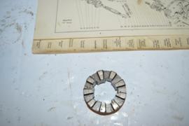 Bsa 24-4393 gearbox  dog clutch/ schakel tandwiel