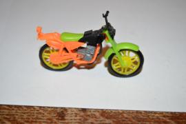 Cross motor verrassing ei model
