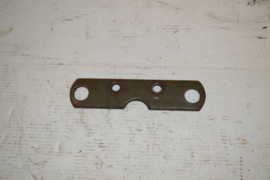 Triumph frame ophanging beugel 3TA army/leger