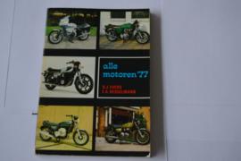 Alle Motoren 1977 Alken reeks