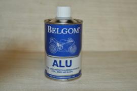 Belgom aluminiumpoets 250 ml