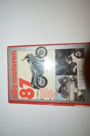 alle motoren 1987