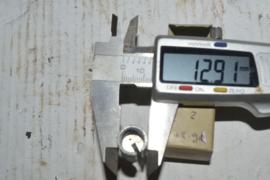 Encarwi 10106 gasschuif 2-12,91
