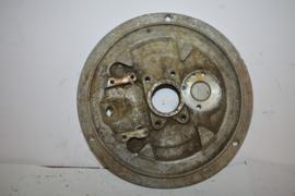 Villiers elektra 4763 grondplaat