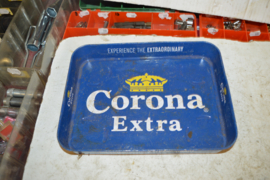 Bier reclame Corona Extra