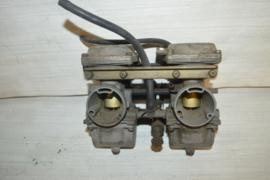 Mikuni Carburateur stel