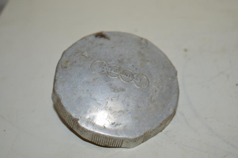 Benzine/radiateur dop Auto Union