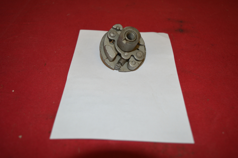 Triumph elektra Lucas vervroeger 11,1/2 graden