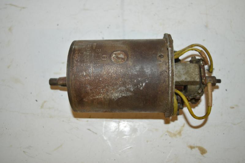 Bosch Dynamo RD 30/6 2000 S8