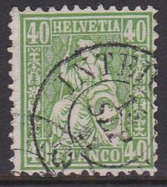 Mi    26 Gebruikt / Used Cataloguswaarde: 60,00 E-4750