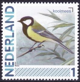 NVPH 2791 Persoonlijke postzegel Koolmees Postfris A-0424