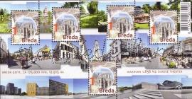 NVPH 2814 Mooi Nederland Breda Postfris A-0428