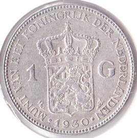 Nederland 1 Gulden
