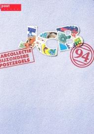 Jaargang 1994 Compleet postfris in originele verpakking