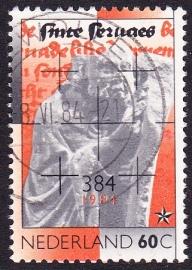 Plaatfout  1306 PM   Gebruikt Cataloguswaarde 7.00  E-3140