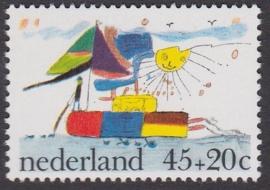 Plaatfout  1104 PM1 Postfris  Cataloguswaarde 12,00  E-3816
