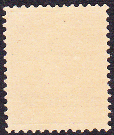 NVPH 34 Koningin Wilhelmina met hand-stempel SPECIMEN Postfris