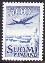 Finland 1958: Michel 488 Postfris