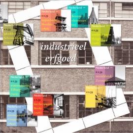 Themaboek nr 9 Industrieel erfgoed