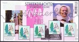 NVPH 3064 Mooi Nederland Noordwest-Veluwe Postfris