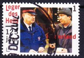 NVPH 2909 Leger des Heils 125 jaar 2012  Gestempeld E-2813