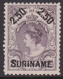 NVPH 36 Hulpuitgifte Postfris Cataloguswaarde 32.50 E-3459