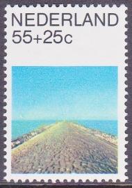 Plaatfout  1217 P   Postfris   Cataloguswaarde  10,00  E-5749