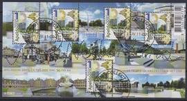 NVPH 2813  Mooi Nederland Apeldoorn 2011  Gestempeld cataloguswaarde 5,00 A-0809