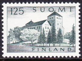 Finland 1961: Michel 533 Postfris