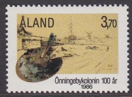 Åland 1986 Mi: 19  Postfris / MNH  Cataloguswaarde: 5,00 E-4310