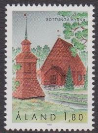 Åland 1993 Mi: 78  Postfris / MNH  Cataloguswaarde: 0,60 E-2929