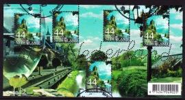 NVPH 2499 Mooi Nederland Leerdam  Gebruikt   CW 4.50